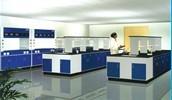 中央实验柜
