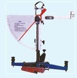 摆式摩擦系数测定仪